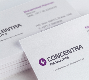 Concentra Diagnostic Flyer